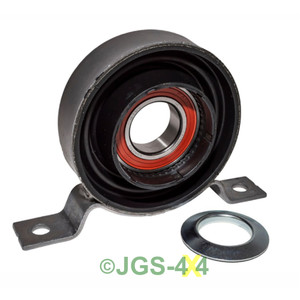 JGS4x4 | Land Rover Discovery 3 & 4 Rear Prop Shaft Centre Bearing - GKN - DA2395G