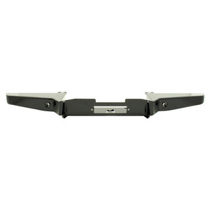 Defender Commercial Winch Bumper for Superwinches AC Terrafirma - TF002ACST