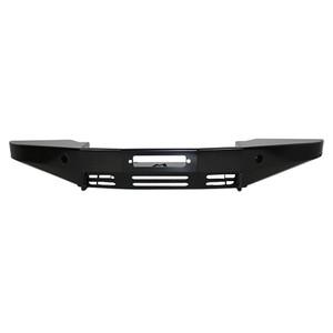 Defender Pro Taper Small Chassis Winch Bumper AC Terrafirma - TF006AC