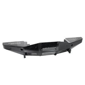 Defender Pro Taper Large Chassis Winch Bumper AC Terrafirma - TF060AC