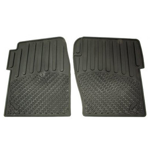 Discovery 2 Front Rubber Mat Set Terrafirma - GMS054