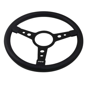 "5"" 3-Spoke Steering Wheel Terrafirma - GSW005"