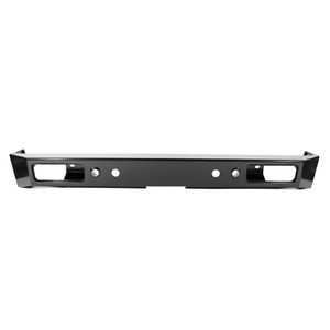 Discovery 2 Rear Bumper without Swivel Recovery Eyes Terrafirma - TF090A