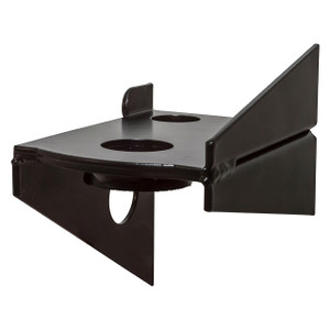 Discovery 2 Rear Left Hand Side Body Mount Bracket - DA2544N
