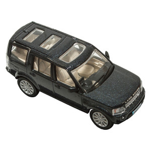 Discovery 4 1:76 Scale Model Die-Cast Toy - DA1623