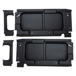 Defender 90 Rear Window Surrounds without Window Cut-Out - DA1644