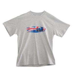 Union Jack Design Small T-Shirt - DA8051