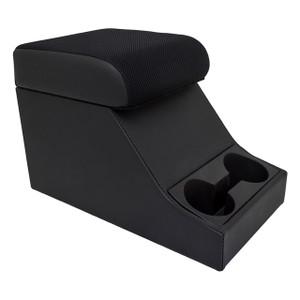 Defender & Series 3 Black Mesh Chubby Box - DA2662MESH