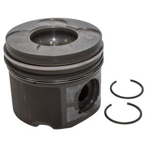Standard Individual Piston & Ring Set Nurel - DA1635