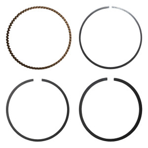 Defender & Discovery 1 & Range Rover Classic Piston Ring Set Hastings - RTC6066SH