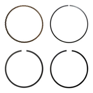 Defender & Discovery 1/2 & Range Rover P38 Piston Ring Set Hastings - STC1427H