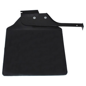 Defender 110/130 Rear Left Hand Side Mudflap - LR055339