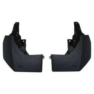 Discovery 3/4 Rear Mudflap Pair - VPLAP0017LR