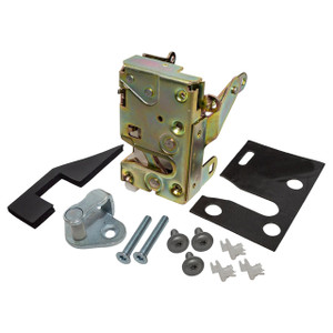 Defender Rear Right Hand Side Door Lock Kit - FQM100761KIT
