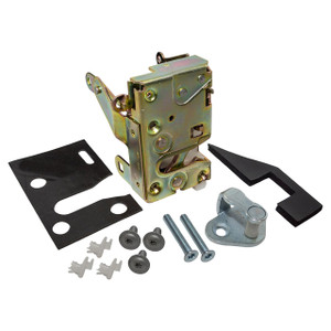 Defender Rear Left Hand Side Door Lock Kit - FQM100771KIT