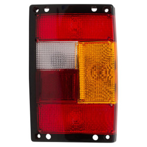 Range Rover Classic Right Hand Side Rear Light Lens - RTC4590