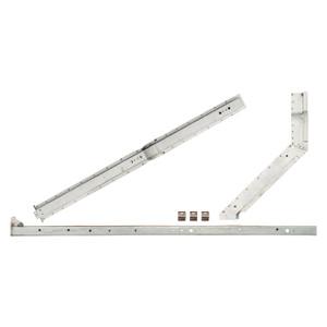 Defender & Series Left Hand Side Frame Assembly - DA4787