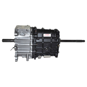 Defender R380 Suffix L 68A Reconditioned Gearbox - TRC103260E