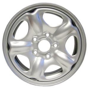 "Freelander 1 15 X 5.5J"" Wheel - RRC503430MUW"