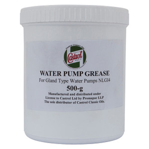 Water Pump Grease 500g Castrol - DA1595