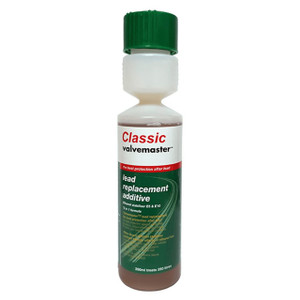 Valvemaster Lead Replacement Petrol Additive 250ml Castrol - DA6266