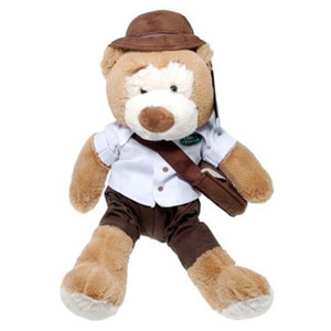 Adventure Bear - LDTY913BNA