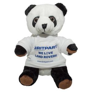 "7"" Britpart Panda Bear - DA8082"