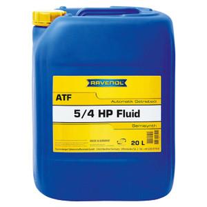 ATF 5/4 HP Fluid 20 Litre Ravenol - DA1579