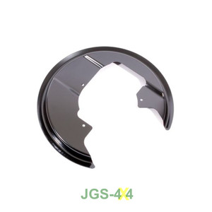 JGS4x4   Land Rover Discovery 2 Front Brake Dust Shield Mud Shield Backing Plate Left Hand - FTC4909