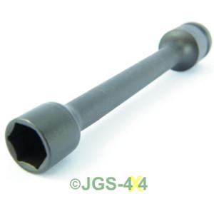 "Land Rover Propshaft Nut & Bolt Socket Tool 1/2"" Square Drive - BA3138"