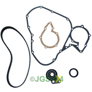 Land Rover Defender 200TDi Timing Belt Kit DAYCO Cam Belt - BK0120