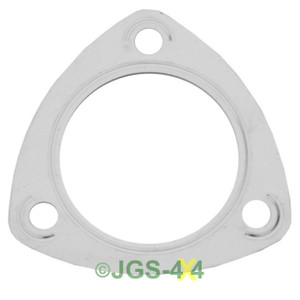 Land Rover Defender Discovery Exhaust Pipe Gasket TDi TD5 V8 - ESR3737
