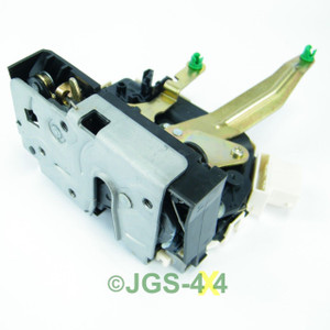 Discovery 2 Rear Door Latch Central Locking Motor - FQR100570