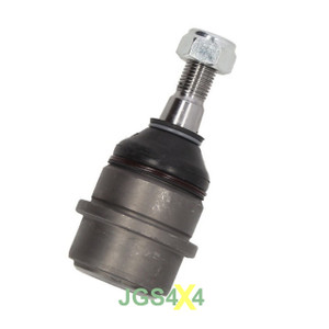 Land Rover Range Rover P38 Steering Knuckle Ball Joint Front Upper DELPHI - FTC3570