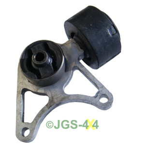 Land Rover Freelander 1 Rear Diff LH Left Hand Diff Mount Mounting - KHC500090