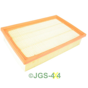 Land Rover Freelander 2 Air Filter 2.2 TD4 - LR005816
