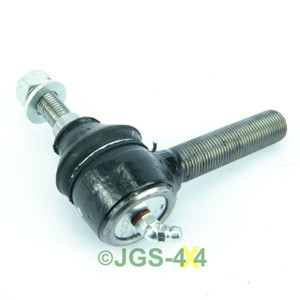 Defender 90 110 Steering Track Rod End Ball Joint Greaseable LH Thread - RTC5870
