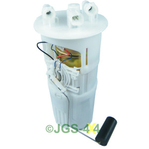 Land Rover Freelander 1 1.8 Petrol Fuel Pump In Tank & Sender Unit - WFX000130