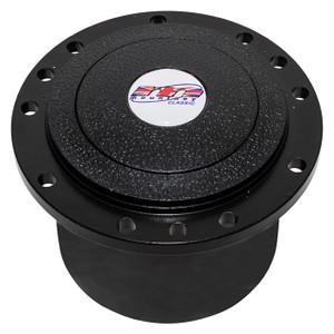 Defender & Series 2/2A/3 Steering Wheel Boss Kit Mountney - DA4660