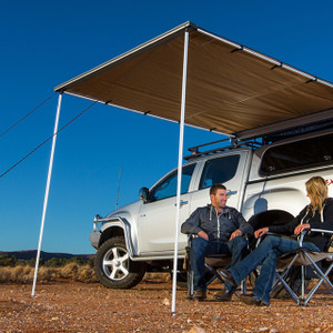 Expedition Side Awning ARB - DA6828