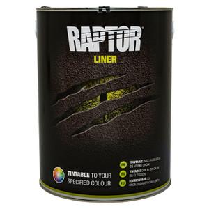 Raptor Liner 5 L Tintable U-POL - DA6436