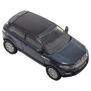 Range Rover Evoque 1:76 Scale Model Die-Cast Toy - DA1323