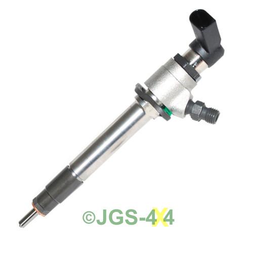 JGS4x4 | Land Rover Discovery 3 2.7 TDV6 EU2/3 Diesel Fuel Injector OEM VDO - 1331260