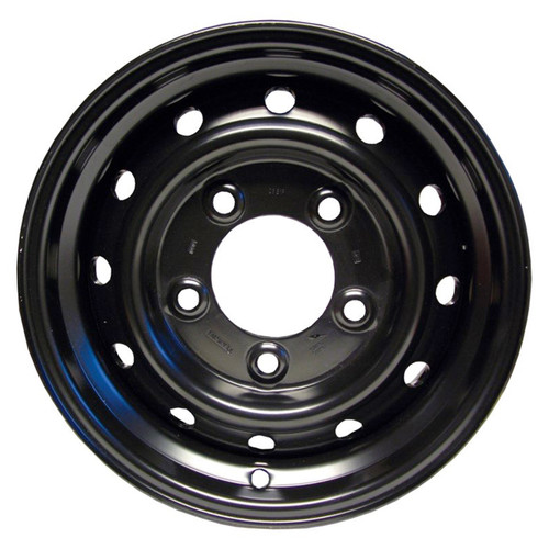 Defender Wolf Style Welded Tubed Wheel - ANR5593PM
