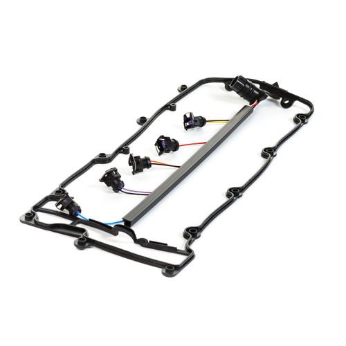 JGS4x4 | Land Rover Discovery 2 & Defender TD5 Fuel Injector Harness & Rocker Gasket - AMR6103