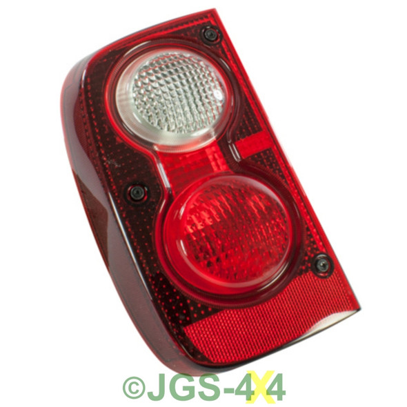 Freelander 1 Rear Left Hand Side Upper Tail Light Bearmach - XFB500150