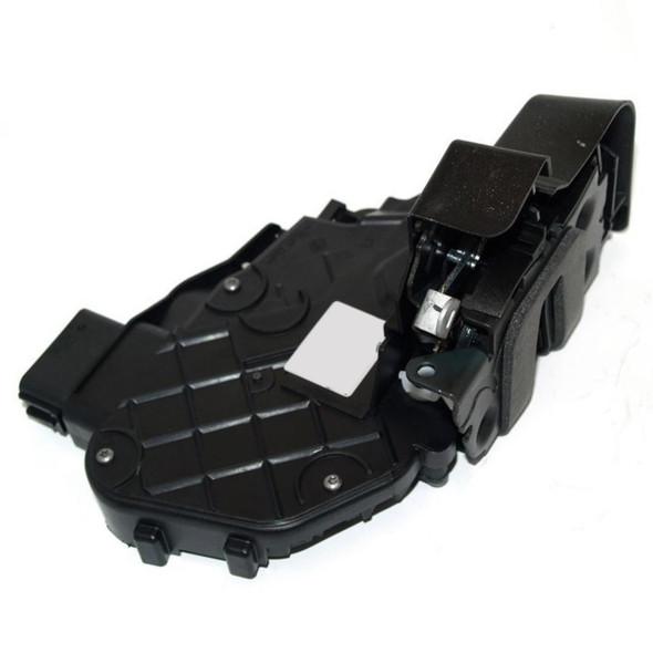 Land Rover Range Rover Evoque Rear Left Hand Door Latch Lock - LR011303