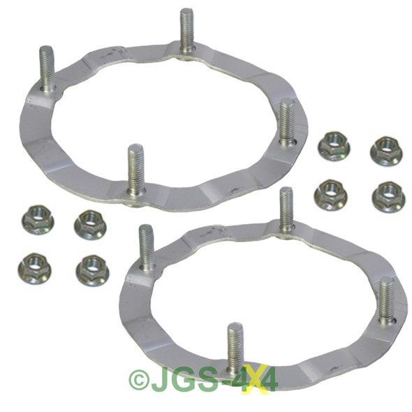 Land Rover Defender & Discovery 1 Front Shock Absorber Securing Rings - RNJ500010K