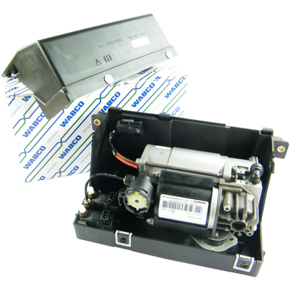 Land Rover Discovery 2 Air Suspension Compressor Pump WABCO - RQG100041