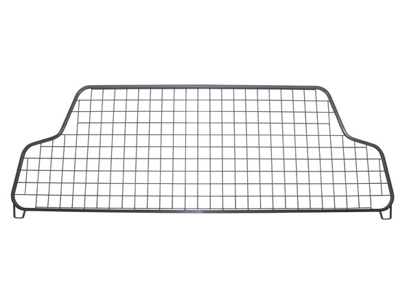 JGS4x4 | Land Rover Discovery 2 L318 Dog Guard Half Height Mesh Type - STC50323